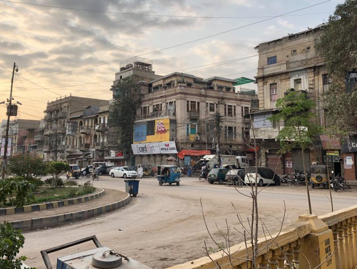 Karachidiary – Page 3 – A very long extended day in Karachi